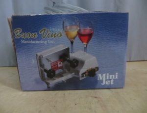 Buon Vino Mini Jet Filter – $95