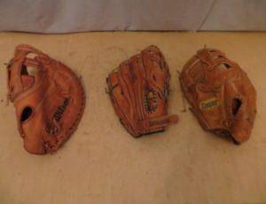 Baseball Glove – $55
