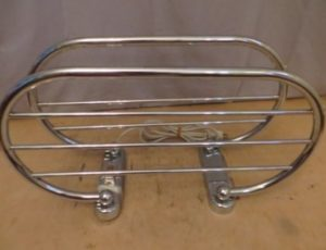Stainless Steel Electric Towel Warmer Rack – $55