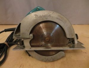 7 1/2″ Makita Circular saw – $65
