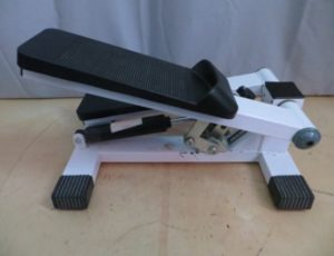 Healthware Stepper – $30