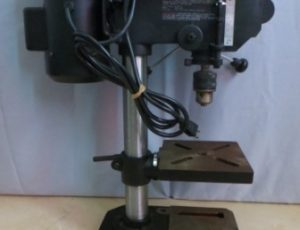 Jobmate Drill Press – $65