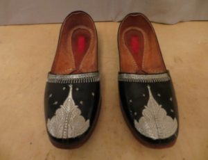 Traditional Indian Men Fashion Flat – $25