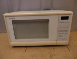 Quasar Microwave – $35