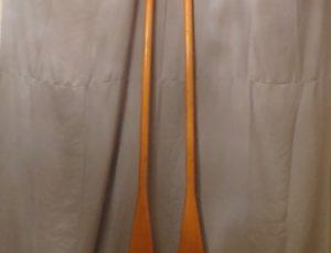 2 Oars – $65