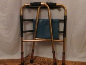 Mobility Walker – $55