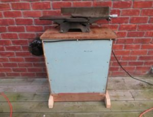 5″ Jointer – $195