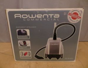 Rowenta Commercial Garment Steamer – $65