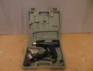 Heat Gun – $35