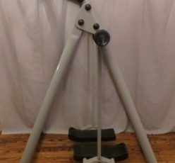 Cloud Walker Exercise Machine – $55