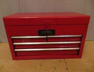Jobmate Toolbox – $65