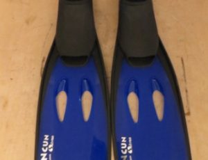 Flippers Cancun Salvas – $20