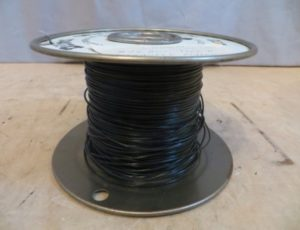 Wire & Telephone Cable – $30
