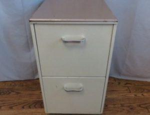 File Cabinet – $45