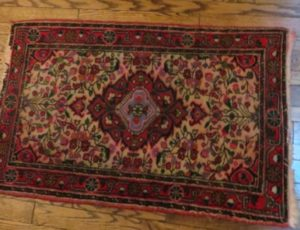 Persian Wool Rugs