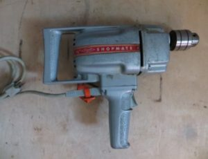 1/2″ Heavy Duty Reversible Drill