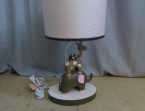 Children Bedside Lamp