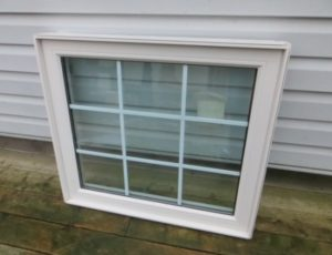 Fixed Window – $75