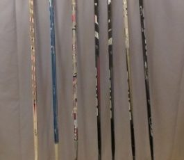 Hockey/ Goalie Sticks