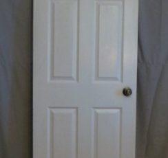 Interior Door – $35